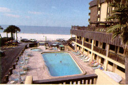 Pool Vacation Timeshare Commodore Beach Club Madeira Florida